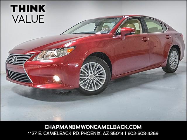 2015 Lexus ES 350 29895 miles 6023852286 Think ValueChapman Value Center in Phoenix specia