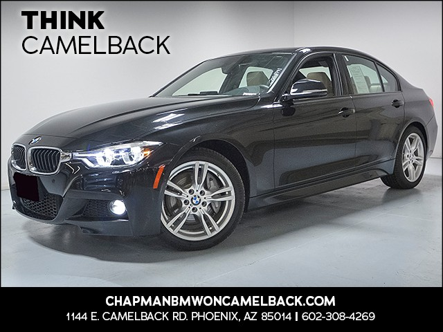 2018 BMW 3-Series Sdn 340i 5294 miles VIN WBA8B3C55JK777718 For more information contact our