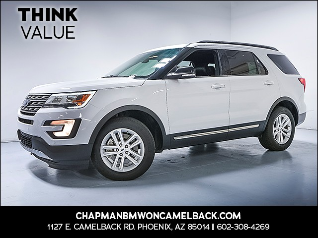 2016 Ford Explorer XLT 30623 miles VIN 1FM5K7DH4GGD36014 For more information contact our int