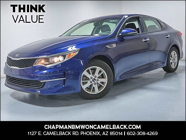 2018 Kia Optima LX 37591 miles VIN 5XXGT4L31JG183735 For more information contact our interne