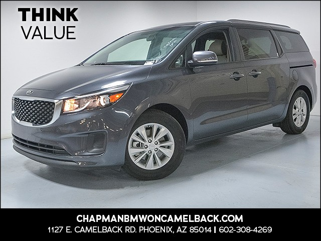 2017 Kia Sedona LX 37853 miles VIN KNDMB5C11H6253317 For more information contact our interne