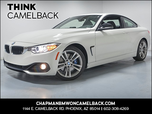 2015 BMW 4-Series 428i 38056 miles VIN WBA3N3C56FK234175 For more information contact our int