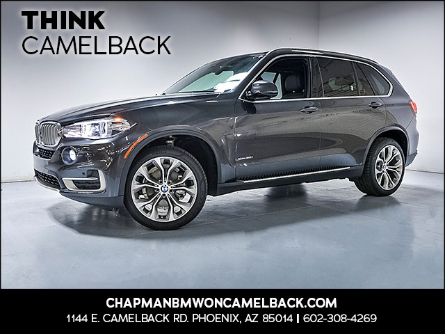 2018 BMW X5 xDrive35i 11770 miles Why Camelback Chapman BMW on Camelback uses real time market