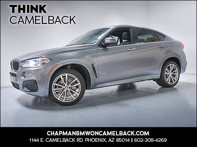 2015 BMW X6 xDrive35i 29580 miles VIN 5UXKU2C50F0N77229 For more information contact our inte