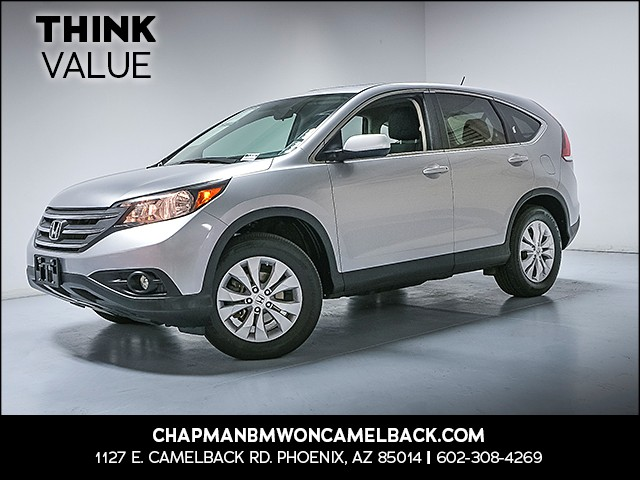 2013 Honda CR-V EX 64975 miles 6023852286 Think ValueChapman Value Center in Phoenix speci