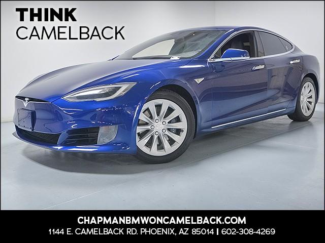 2016 Tesla Model S 75D 17077 miles 6023852286 Think ValueChapman Value Center in Phoenix s