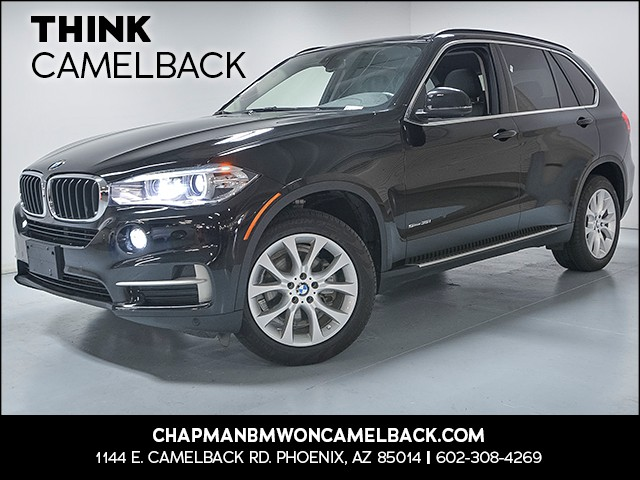 2016 BMW X5 sDrive35i 32221 miles VIN 5UXKR2C50G0R68836 For more information contact our inte