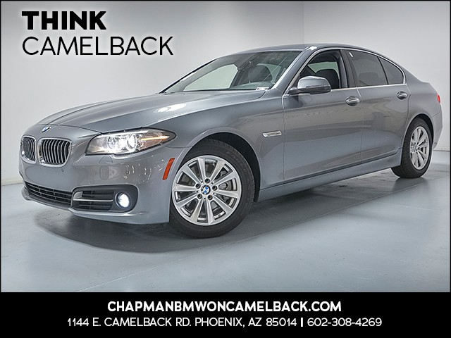 2015 BMW 5-Series 528i 27321 miles VIN WBA5A5C54FD517694 For more informa