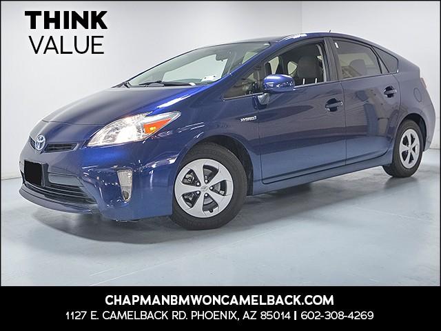 2015 Toyota Prius Two 70750 miles 6023852286 Think ValueChapman Value Center in Phoenix sp