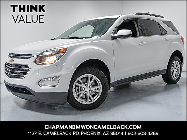 2016 Chevrolet Equinox LT 57976 miles VIN 2GNALCEK6G1140955 For more information contact our
