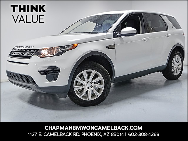 2018 Land Rover Discovery Sport SE 17921 miles VIN SALCP2RXXJH728697 For more information con