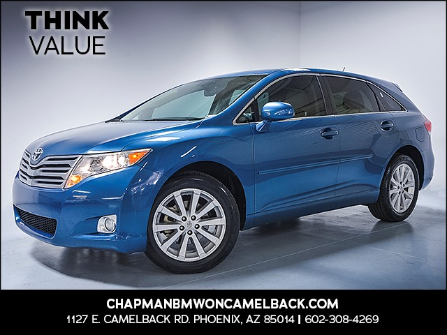 2011 Toyota Venza 90853 miles 6023852286 Chapman Value Center in Phoenix specializing in late