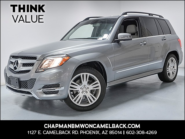 2013 Mercedes GLK-Class GLK 350 73261 miles 6023852286 Think VALUE Chapman Value Center in