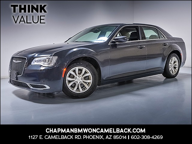 2015 Chrysler 300 Limited 36030 miles 6023852286 Think ValueChapman Value Center in Phoeni