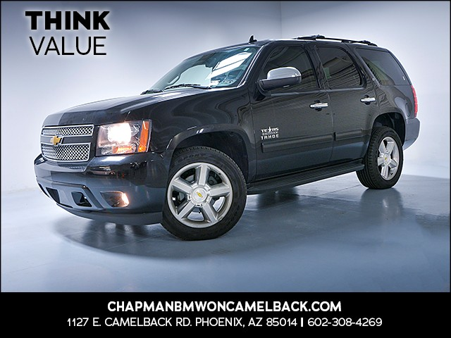2013 Chevrolet Tahoe LT 72336 miles VIN 1GNSCBE06DR374769 For more information contact our in