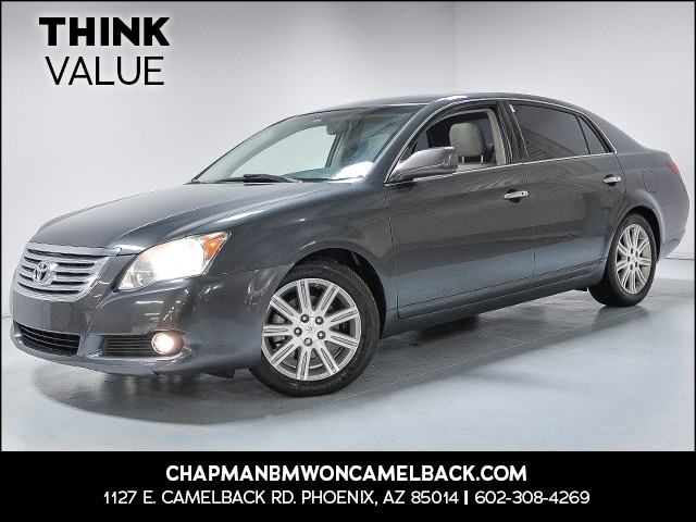 2010 Toyota Avalon Limited 87218 miles 6023852286 Chapman Value Center in Phoenix specializing