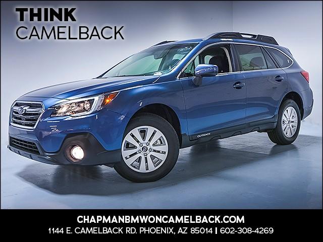 2018 Subaru Outback 25i Premium 4853 miles 6023852286 Chapman Value Cente