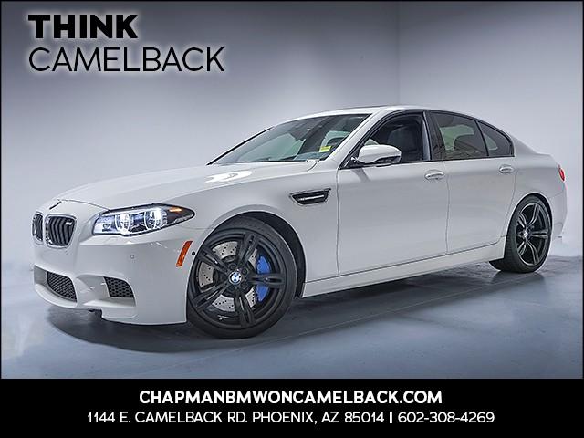 2016 BMW M5 17566 miles VIN WBSFV9C54GD595518 For more information contac