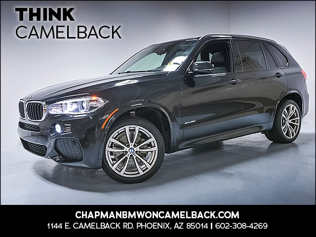 2015 BMW X5 xDrive35i 44408 miles VIN 5UXKR0C54F0P15540 For more information contact our inte
