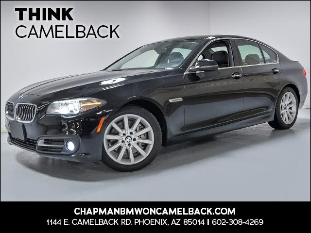 2015 BMW 5-Series 535i 42355 miles VIN WBA5B1C50FD921713 For more informa