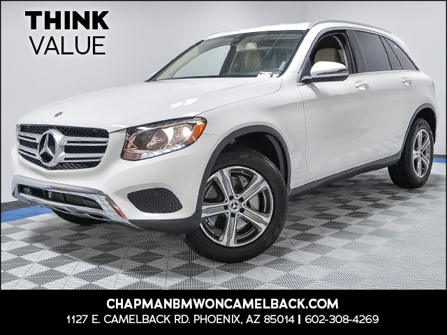 2017 Mercedes GLC-Class GLC 300 22372 miles 6023852286 Huge Presidents day sale event this wee