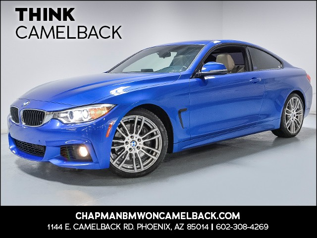 2016 BMW 4-Series 428i 37422 miles VIN WBA3N7C56GK226344 For more information contact our int