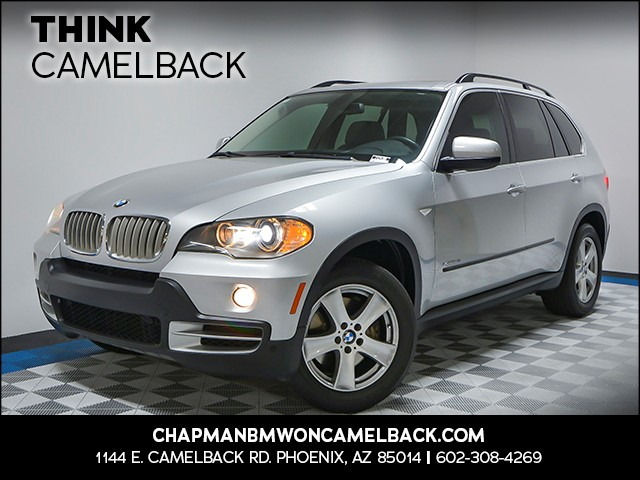 2009 BMW X5 xDrive48i 85853 miles Why Camelback Chapman BMW on Camelback is the Centrally locat