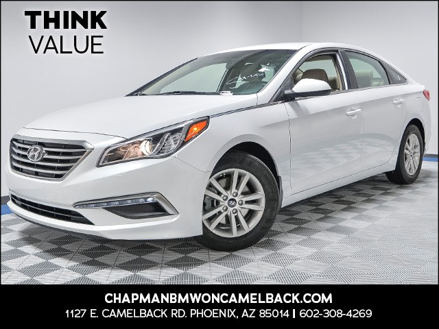 2015 Hyundai Sonata SE 33761 miles 6023852286 Huge Presidents day sale eve