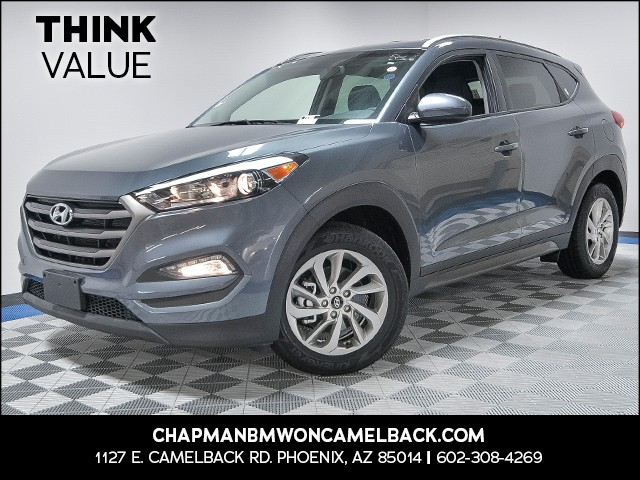 2016 Hyundai Tucson SE 29007 miles 6023852286 Huge Presidents day sale event this weekend at C