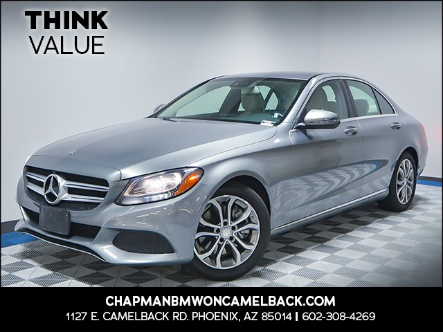 2016 Mercedes C-Class C 300 33987 miles 6023852286 Huge Presidents day sale event this weekend