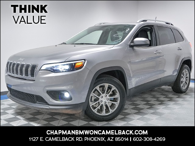 2019 Jeep Cherokee Altitude 12600 miles 6023852286 Huge Presidents day sale event this weekend