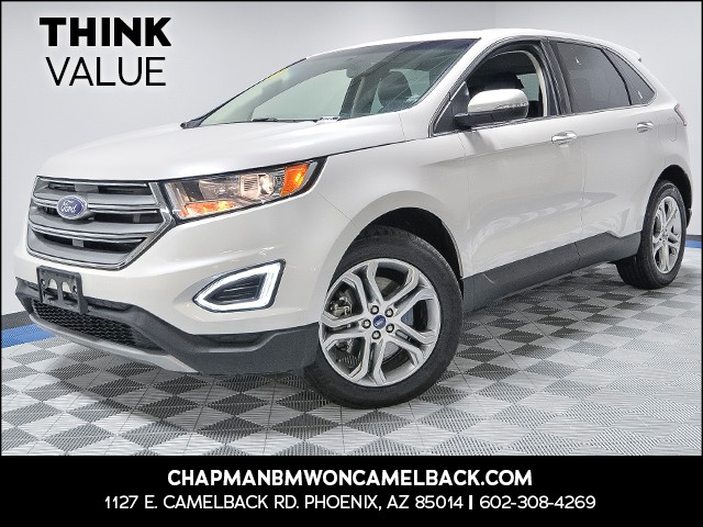 2017 Ford Edge Titanium 47631 miles 6023852286 Huge Presidents day sale event this weekend at