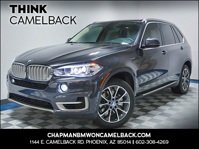 2016 BMW X5 xDrive40e 29417 miles VIN 5UXKT0C57G0F75053 For more information contact our inte