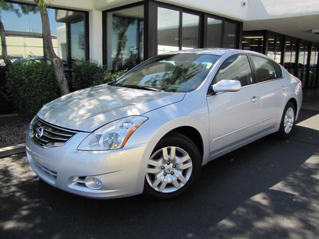 2010 Nissan Altima S Sedan in Phoenix