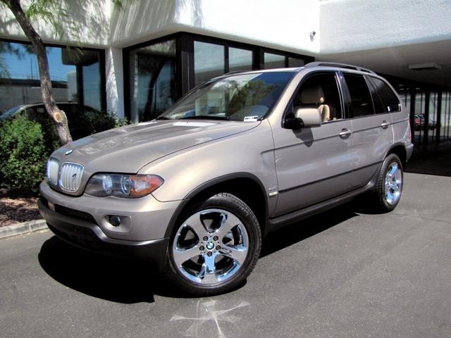 2004 BMW X5 Sport Utility in Phoenix