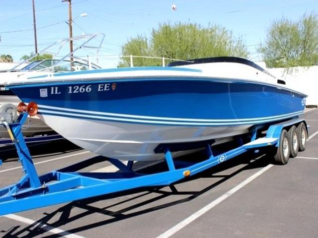 1975 Magnum Marine Maltese Boat 0 miles This is probably the finest example of Don Arrnows 28 Magn