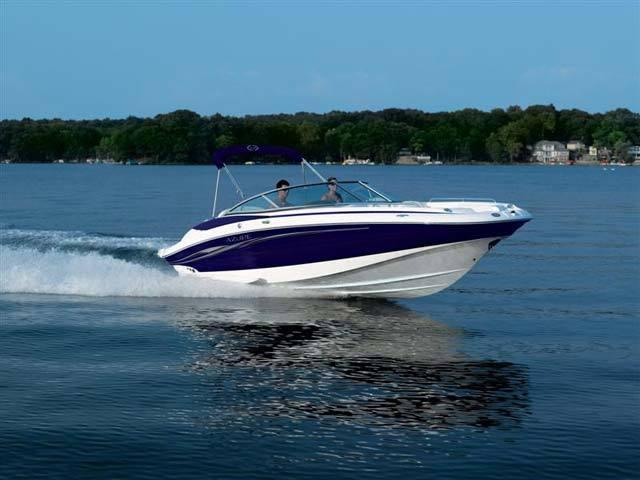 2008 Azure Marine 240 0 miles 2008 Azure 240 24 ft ETW92598F708 with 400 hp BR bow rider 24 plu