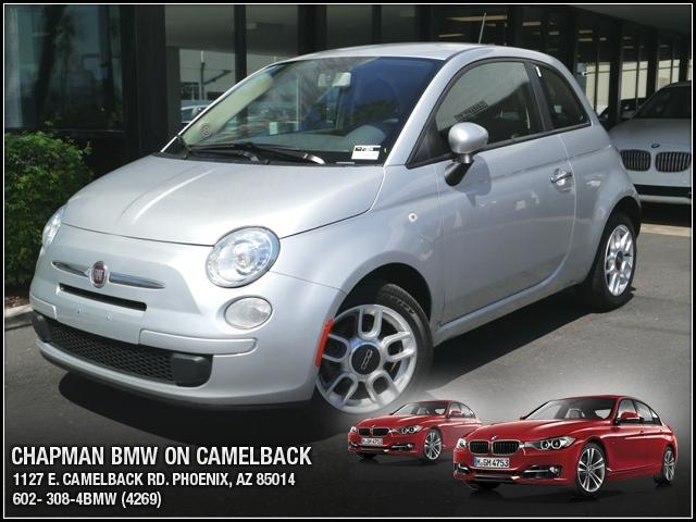 2012 FIAT 500 39456 miles 602-385-2286 WHOLESALE DIRECT HOTLINE This is a new hassle free Progr