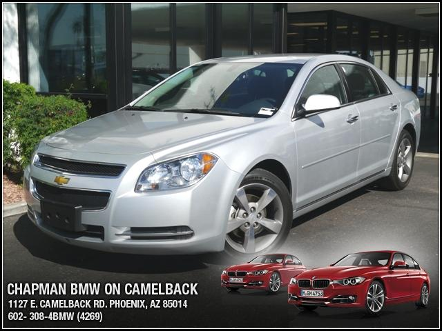 2012 Chevrolet Malibu LT 30982 miles 602-385-2286 WHOLESALE DIRECT HOTLINE This is a new hassle