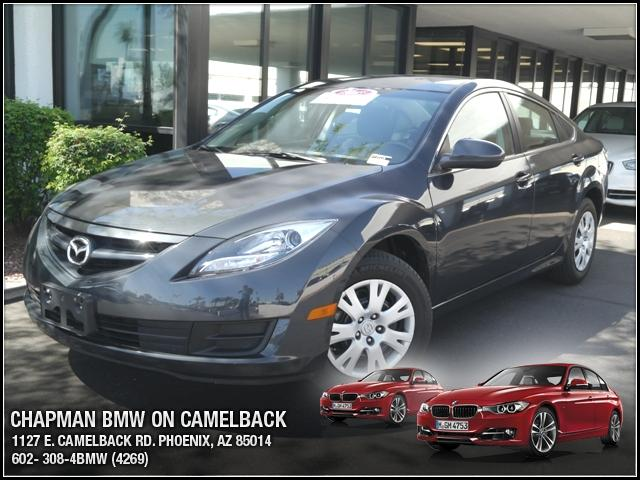 2012 Mazda Mazda6 28835 miles 602-385-2286 Wholesale Direct This is a new hassle free Program o