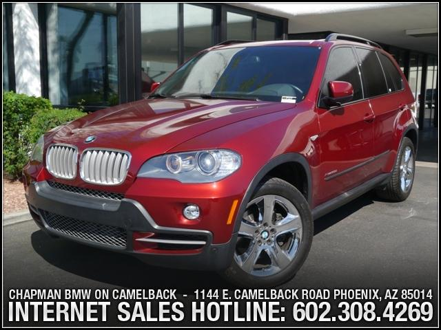 2009 BMW X5 35d PremSport Pkg 51062 miles 1144 E Camelback SPRING SALES EVENT going on now thro