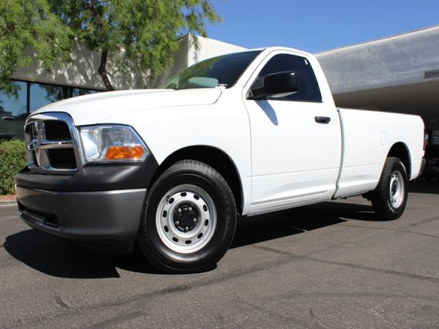 2011 Ram 1500 58687 miles Chapman BMW is located at 12th and Camelback in Phoenix 602-385-2286 Mas