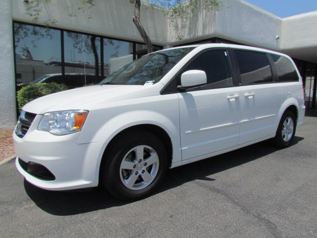 2011 Dodge Grand Caravan Mainstreet 54908 miles Chapman BMW is located at 12th and Camelback in Ph