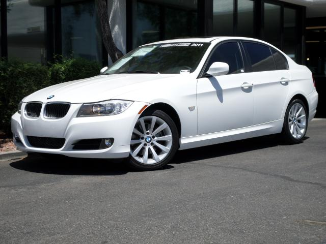 2011 BMW 3-Series Sdn PremValue Pkg 18653 miles 1144 E Camelback SPRING SALES EVENT going on no