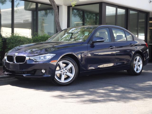 2012 BMW 3-Series Sdn 328i PremCold 12016 miles BMW corporate Demo All the benefits of buying a 