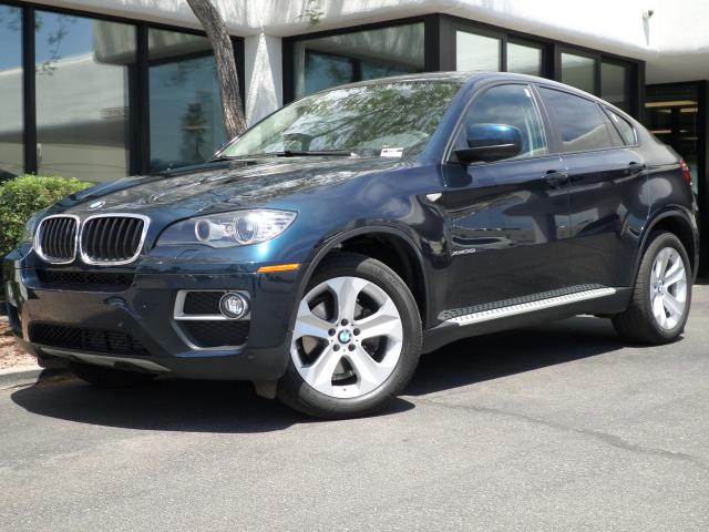 2013 BMW X6 35i AWD 19104 miles BMW corporate Demo All the benefits of buying a new car without t