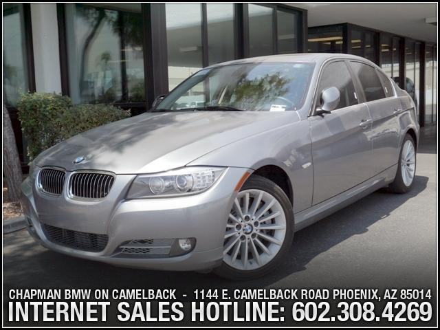 2011 BMW 3-Series Sdn 335d 28683 miles 1144 E Camelback SPRING SALES EVENT going on now through