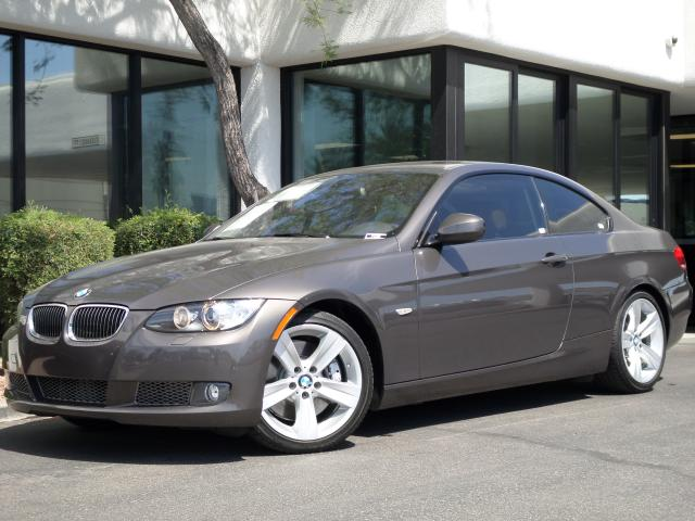 2010 BMW 3-Series Cpe 335i PremSport Pkg 31592 miles 6023852286Chapman Bmw on Camelbacks Sp