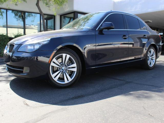 2010 BMW 5-Series 528i 29789 miles 1144 E Camelback SPRING SALES EVENT going on now through the 