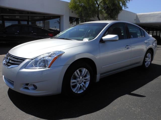 2012 Nissan Altima 25 CVT 16856 miles Special Edition Traction Control Vehicle Dynamic Control